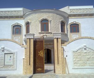 (G+1+PH) RESIDENTIAL VILLA   AT AL-ZAKHIRA