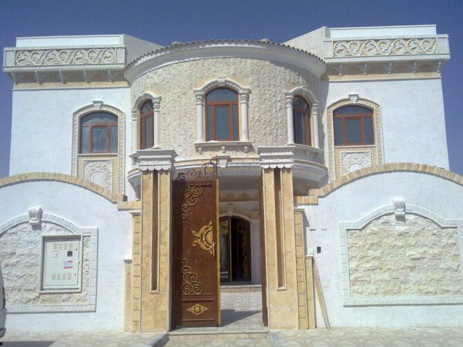(G+1+PH) RESIDENTIAL VILLA   AT AL-ZAKHIRA